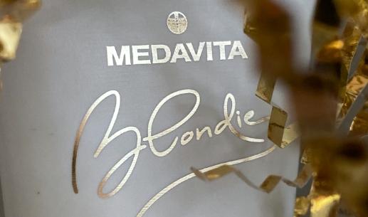 Medavita BLONDIE pro dokonalou blond