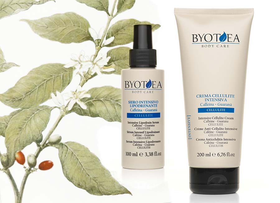 Byotea Cellulite