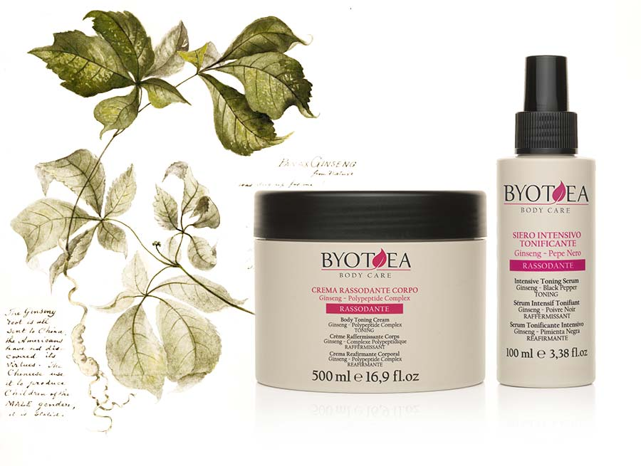 Byotea Body Toning