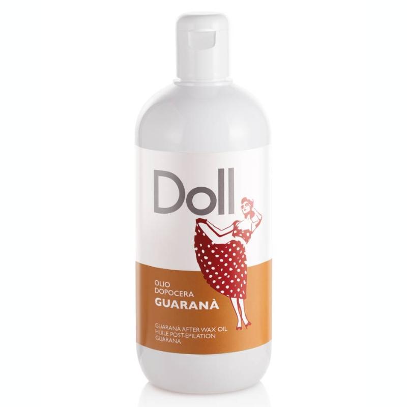 Xanitalia Doll Guarana olej po epilaci 500 ml