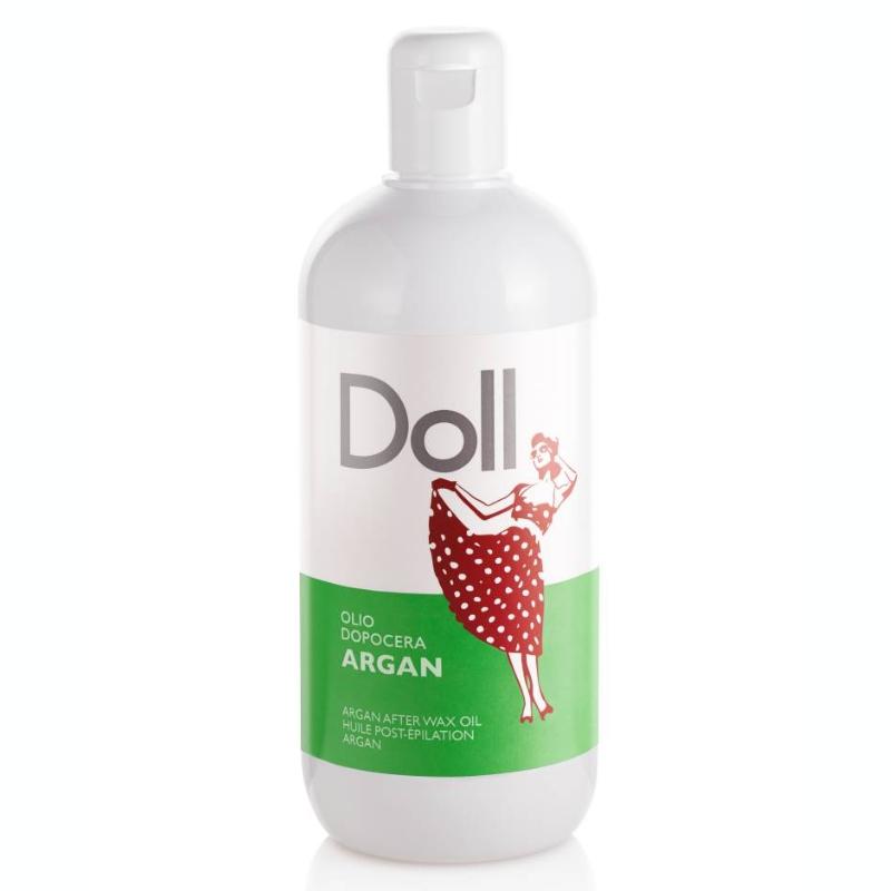 Xanitalia Doll Argan olej po epilaci 500 ml