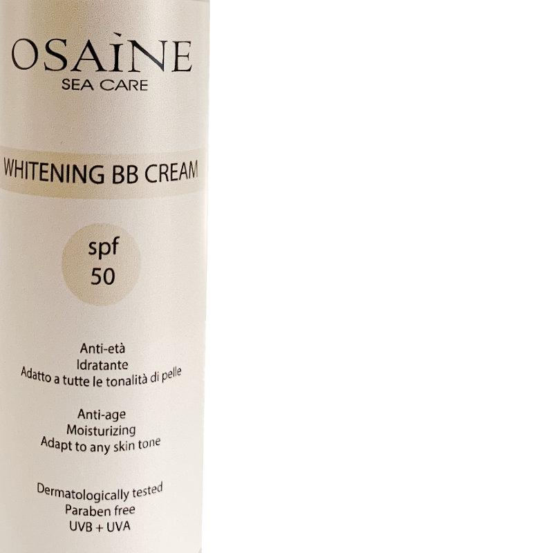 Osaine Whitening BB Cream SPF 50 50 ml