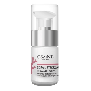Osaine Corail Eyecream oční krém 15 ml