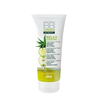 Rivit BB Green Relax Cocktail krém na ruce 100 ml