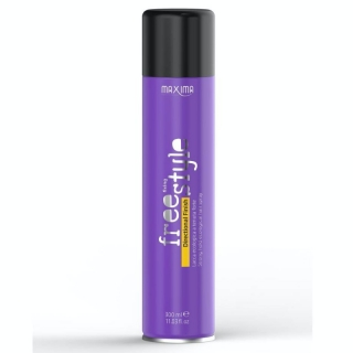 Maxima FreeStyle Directional Finish silný lak na vlasy 300 ml
