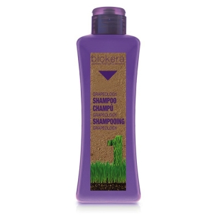Salerm Biokera Grapeology šampón 300 ml