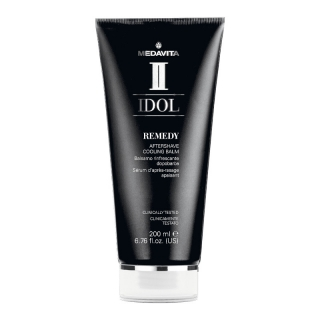 MedaVita Idol Man Remedy chladivý balzám po holení 200 ml