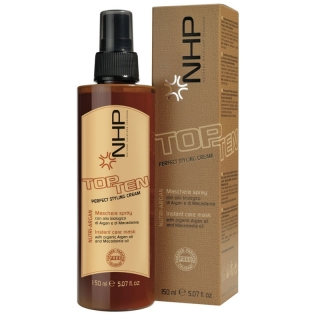 Vitalfarco NHP Nutri Argan Top Ten maska ve spreji 150 ml