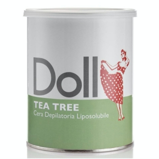 Xanitalia Doll Tea Tree epilační vosk 800 ml